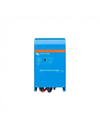 Μετατροπέας - inverter με φορτιστή DC-AC καθαρού ημιτόνου Victron MultiPlus C 12/1200/50-16