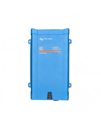 Μετατροπέας - inverter με φορτιστή DC-AC καθαρού ημιτόνου Victron MultiPlus 24/800/16-16