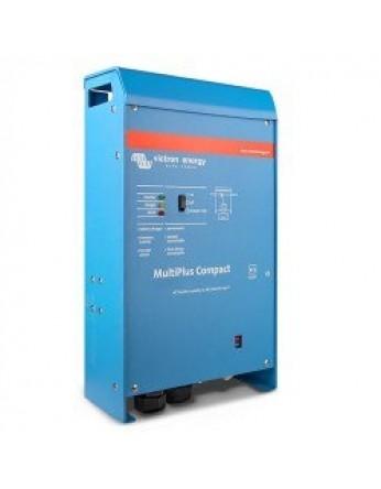 Μετατροπέας - inverter με φορτιστή DC-AC καθαρού ημιτόνου Victron Multiplus 24/2000/50-30
