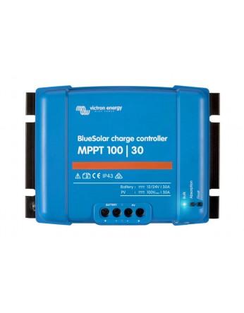 Ρυθμιστής φόρτισης φωτοβολταϊκών Victron BlueSolar MPPT 100/30