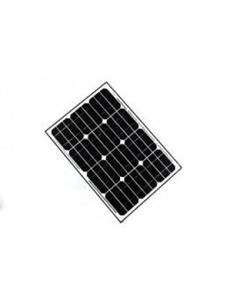 ΦωτοβολταΙκό πάνελ INFI SOLAR 40Wp 12V μονορυσταλλικό