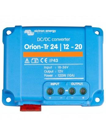 Μετασχηματιστής - Converter DC - DC Victron Orion-TR 24/12-20 (240W)