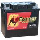 Μπαταρία κλειστού τύπου Banner Starting Bull 53030 12V 30Ah (C20) - 300CCA εκκίνησης