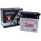 Μπαταρία μοτοσυκλετών YUASA USA Yumicron YB16CL-B - 12V 19 (10HR) - 240 CCA (EN) εκκίνησης (Made In USA)
