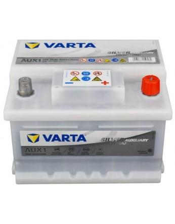 Μπαταρία αυτοκινήτου Varta Silver Auxiliary AUX1 - 12V 35 Ah - 520CCA A(EN) εκκίνησης (Mercedes - A 230 541 00 01)