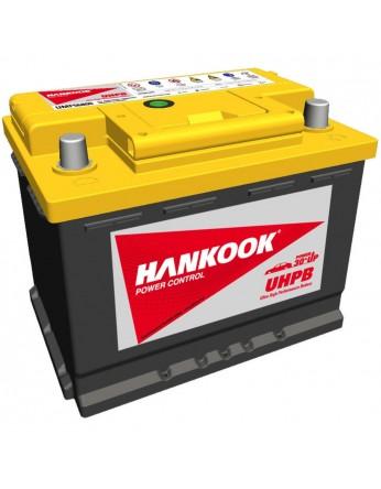 Μπαταρία αυτοκινήτου Hankook Ultra High Performance UMF75B24L - 12V 55Ah - 500CCA(SAE) εκκίνησης