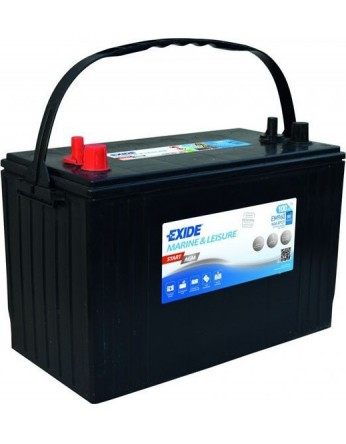 Μπαταρία Exide Start AGM EM960 - 12V 100Ah - 800CCA A(EN) εκκίνησης