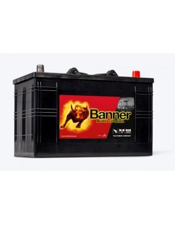Μπαταρία Banner Buffalo Bull 61047 - 12V 110Ah - 800CCA εκκίνησης