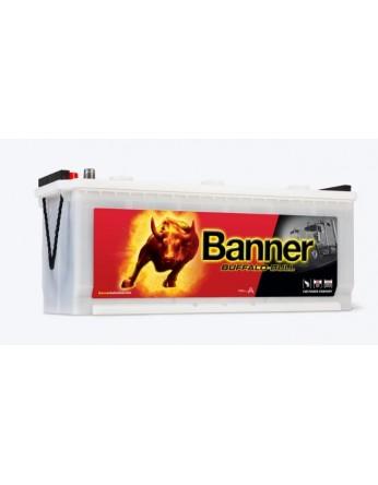 Μπαταρία Banner Buffalo Bull 62034 - 12V 120Ah - 720CCA