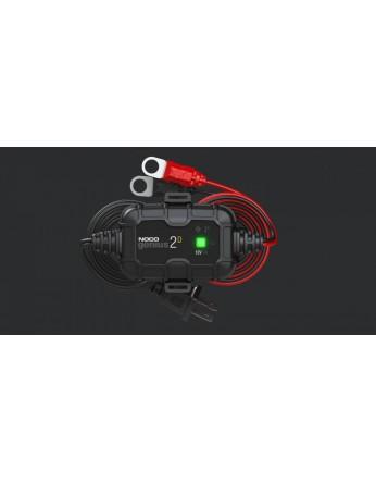 Φορτιστής - Συντηρητής NOCO GENIUS 2D 12V 2A