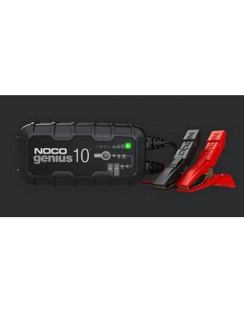 Φορτιστής - Συντηρητής NOCO GENIUS 10 6V & 12V 10A