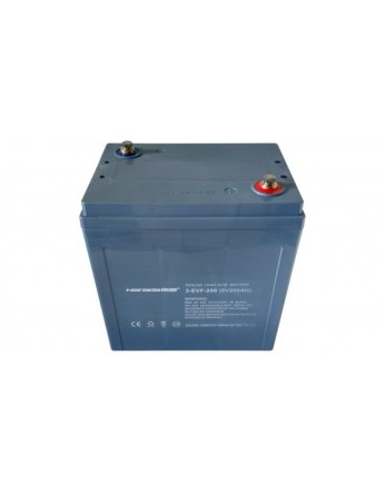 Μπαταρία Narada 3-EVF-200 - AGM τεχνολογίας ηλεκτρικών οχημάτων - 6V 200Ah (C10) / 250Ah (C20)
