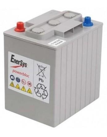 Μπαταρία βαθειάς εκφόρτισης Enersys Powerbloc Gel 6MFP180 6V 216Ah (C20)