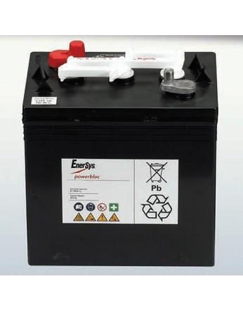 Μπαταρία βαθειάς εκφόρτισης Enersys Powerbloc 6FPT210 6V 269Ah (C20)