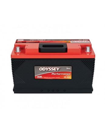 Μπαταρία Odyssey Performance ODP - AGM49 H8 L5 (49-950) - 12V 94AH - 950CCA