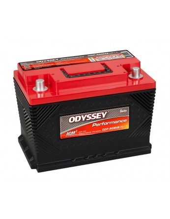 Μπαταρία Odyssey ODP - AGM48 H6 L3 (48-720) - 12V 69AH  - 720CCA