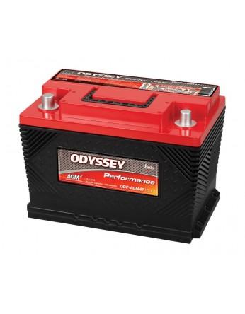 Μπαταρία Odyssey Performance ODP - AGM47 H5 L2 (47-650) 12V 62AH 650CCA