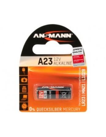 Αλκαλική μπαταρία Ansmann A23 12V