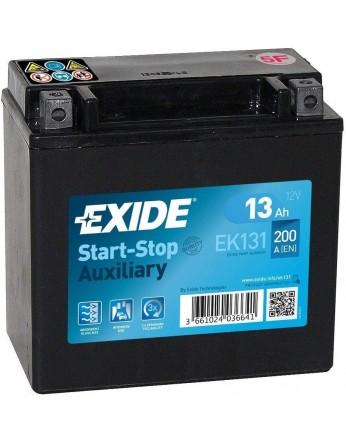 Μπαταρία μοτοσυκλετών EXIDE EK 131 12V 13AH - 200CCA