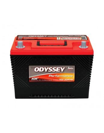 Μπαταρία Odyssey ODP - AGM34R (34R-790) - 12V 61AH  - 792CCA
