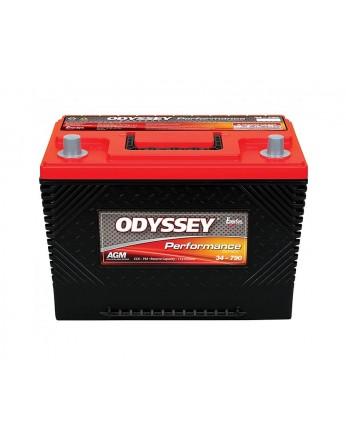 Μπαταρία Odyssey ODP - AGM34 (34-790) - 12V 61AH  - 792CCA