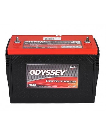 Μπαταρία Odyssey ODP - AGM31 (31-925S) - 12V 100AH  - 925CCA