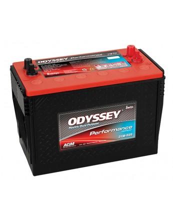 Μπαταρία Odyssey ODP - AGM31M (31M-925) - 12V 100AH  - 925CCA