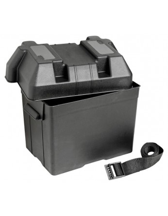 Θήκη μπαταριών Small για χρήση Marine ( Marine Box )
