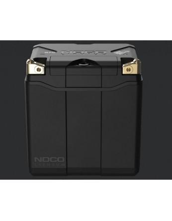Μπαταρία Noco Lithium Powersport NLP30 12V 8AH 700A