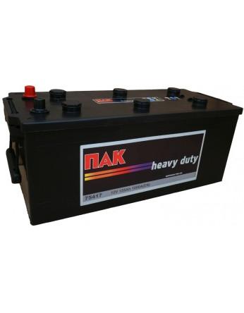 Μπαταρία ανοιχτού τύπου Πακ Heavy Duty 75417 - 12V 155Ah - 900CCA(EN) εκκίνησης