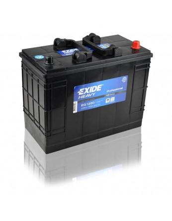 Μπαταρία Exide Professional EG1250 - 12V 125Ah - 760CCA A(EN) εκκίνησης