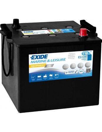 Μπαταρία Exide Equipment Gel ES1200 - 12V 110Ah