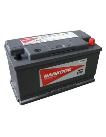 Μπαταρία αυτοκινήτου Hankook MF60038 - 12V 100Ah - 850CCA(EN) εκκίνησης