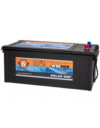 Μπαταρία Winner Solar SMF W220S - 12V 220Ah - 950CCA(EN) εκκίνησης