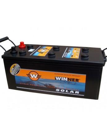 Μπαταρία βαθιάς εκφόρτισης Winner Solar W230 - 12V 230Ah (C20)