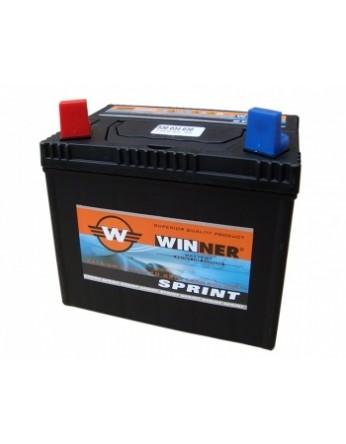 Μπαταρία κλειστού τύπου Winner Sprint 530 034 030 - 12V 30Ah - 300CCA(EN) εκκίνησης