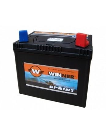 Μπαταρία κλειστού τύπου Winner Sprint 530 030 030 - 12V 30Ah - 300CCA(EN) εκκίνησης