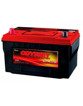Μπαταρία Odyssey ODX-AGM65 ( 65-PC1750 ) - 12V 74Ah - 930CCA