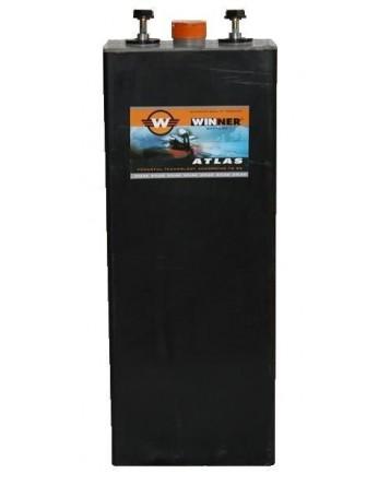 Μπαταρία βιομηχανικού τύπου Winner Atlas 8 EPzS 640 - 2V 640Ah(C5)