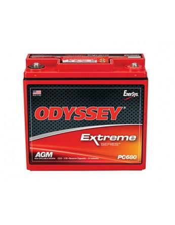 Μπαταρία Odyssey ODS-AGM16LMJ ( PC680MJ ) - 12V 16Ah - 170CCA