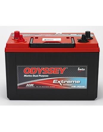 Μπαταρία Odyssey 31M-PC2150 - 12V 100Ah - 1150CCA(EN) εκκίνησης