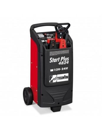 Εκκινητής μπαταριών Telwin START PLUS 4824 - 12V / 24V P.N. 829558