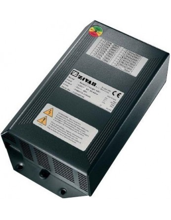 Φορτιστής μπαταριών ZIVAN NG1 72 - 12 Code.F6HEMW-01040Q