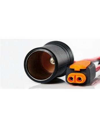 Καλώδιο αναμονής CTEK 56-573 12V / Comfort Connect Cig Socket