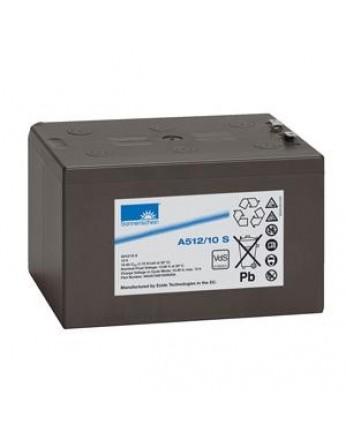 Μπαταρία Sonnenschein A512/10 S - GEL τεχνολογίας - 12V 10Ah