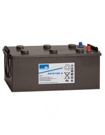 Μπαταρία Sonnenschein A512/200 A - GEL τεχνολογίας - 12V 200Ah