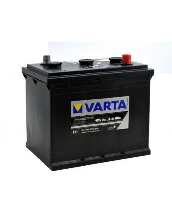 Μπαταρία Varta Promotive Black I11 - 6V 112 Ah - 510CCA A(EN) εκκίνησης
