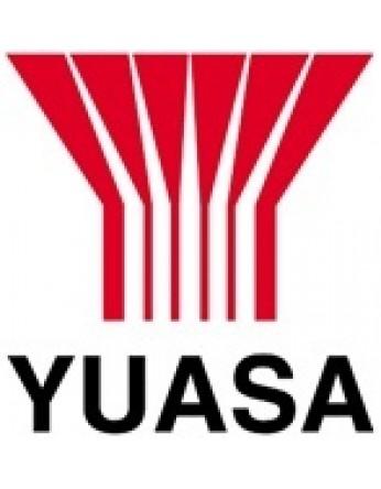 Μπαταρία μοτοσυκλετών YUASA Conventional 6N2-2A-3 - 6V 2 (10HR)