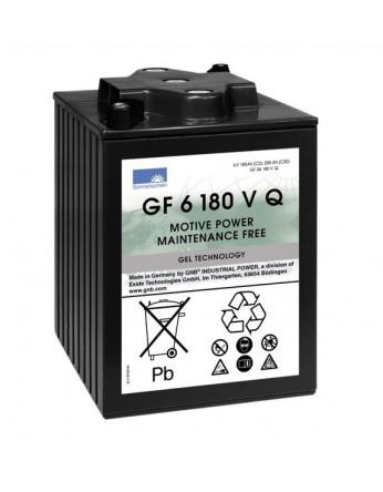 Μπαταρία Sonnenschein GF 06 180 V Q- GEL τεχνολογίας - 6V 200Ah