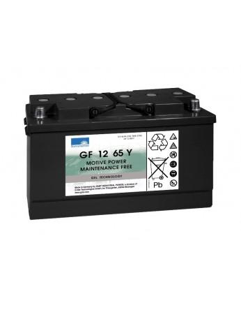 Μπαταρία Sonnenschein GF 12 065 Y - GEL τεχνολογίας - 12V 78Ah